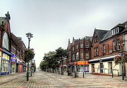 Boothferry Road, Goole.jpg