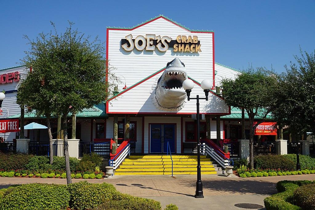 Bossier City September 2015 09 (Joe's Crab Shack)