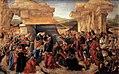 Botticelli, adorazione dei magi uffizi 1490--1500.jpg