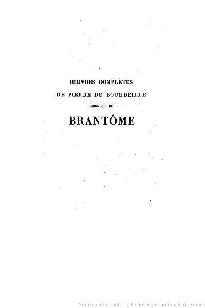 File:Bourdeille - Œuvres complètes, 9.djvu