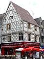 Bourges - rue Jean-Girard 1 - rue Mirebeau 97 -787.jpg