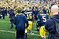 Bowling Green Flacons at Michigan Wolverines (5024751284).jpg