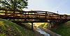 Bowstring Truss Bridge.JPG