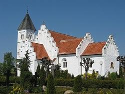 Brabrand Kirke - 1.JPG
