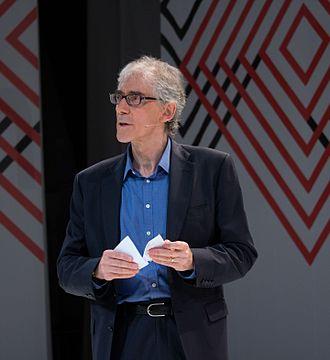 David Hand (statistician) - Image: Brainwash Festival 2015 David Hand (1)