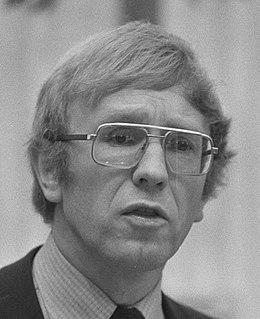 Bram Stemerdink Dutch politician