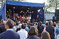 Brest - Fête de la musique 2014 - Big Band de Jazz - 008.jpg