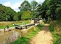 Brewhurst Lock, Wey and Arun Canal - geograph.org.uk - 1438624.jpg