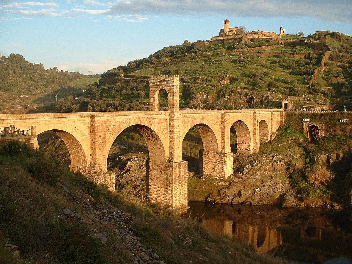 roman bridge wikipedia