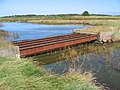 Bridge Over The Lagoon - geograph.org.uk - 546446.jpg