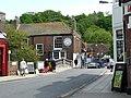Bridge Street, Winchester - geograph.org.uk - 1314081.jpg