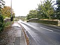 Bridge TJC3-79 - Station Road, Cross Hills - geograph.org.uk - 1016846.jpg