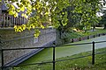 Bridge over New River Loop, Church Street, Enfield - geograph.org.uk - 851504.jpg