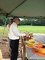 Briefing at Detonation Tent (9565205528).jpg