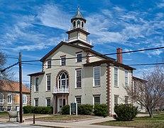 Bristol (Rhode Island) State House