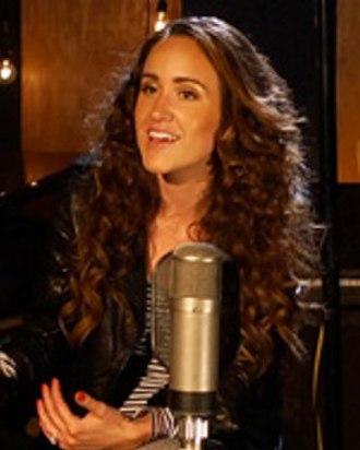 Britt Nicole - Nicole performing in 2012.