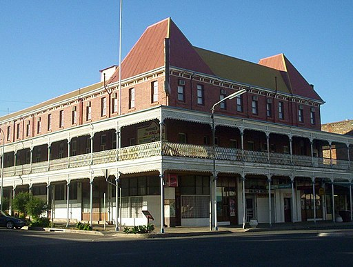 Broken Hill, New South Wales 999
