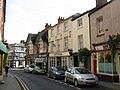 Bromyard High Street - Pettifers store - geograph.org.uk - 979259.jpg