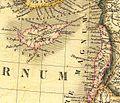 Brue, Adrien Hubert, Asie-Mineure, Armenie, Syrie, Mesopotamie, Caucase. 1839. (DB).jpg