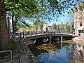 Brug 20, Anton Jolingbrug, in de Leliegracht over de Herengracht foto 1.jpg