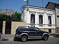 Bucuresti, Romania, Casa pe Str. Parfumului nr. 24; B-II-m-B-19340.JPG