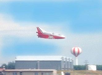 """Bede BD-5 - """"Bud Light Jet"""" BD-5J at Fargo 1997"""