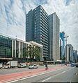 Building in Avenida Paulista, Brazil.jpg