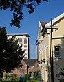 Building styles, Exeter - geograph.org.uk - 858756.jpg