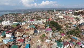 Bukavu Provincial capital and city in South Kivu, DR Congo