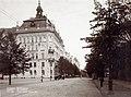 Bulevardinkatu (Bulevardgatan), Helsinki 1906.jpg