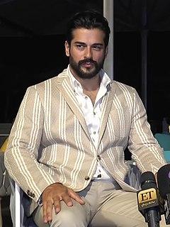 Burak Özçivit Turkish actor