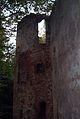 Burgruine Marstetten linker Rundturm2.jpg