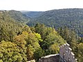 Burgruine Zavelstein mit Blick auf den Schwarzwald.jpg