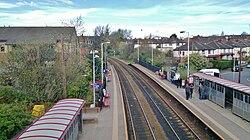 Burley Park station (Taken by Geograph user 10th April 2014).jpg