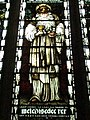 Burne Jones Window. Detail. (4934854873).jpg