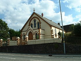Burraton Methodist Chapel, Burraton, Saltash - geograph.org.uk - 59263.jpg