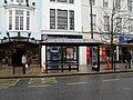 Bus shelter in South Street - geograph.org.uk - 1721128.jpg