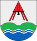Coat of arms of Busenwurth