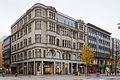 Business house Georgstrasse 22 Mitte Hannover Germany 02.jpg