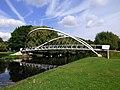 Butterfly Bridge, Bedford (39995687410).jpg