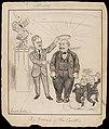 By Decree of the Court (Judge Barnes finds Busse cohort Redieske innocent), July 16, 1910 (NBY 5696).jpg