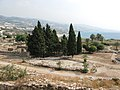 Byblos ancient ruins, old Phoenician city of Byblos, Lebanon.jpg