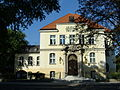 Bydgoszcz, gmach Urzędu Powiatowego, ob. Akademia Muzyczna, 1904-1906 zdj. nr 11.JPG