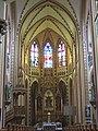 Bytom Holy Trinity church inside.jpg