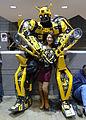 C2E2 2014 - Bumblebee (14292348153).jpg