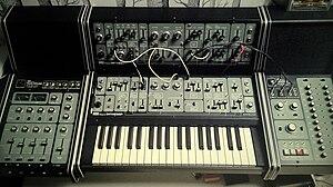 Roland System 100 - Roland System 100