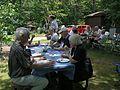CDHS Potluck Dinner, 2009 (14093217622).jpg