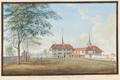 CH-NB - Belp, Schloss, von Osten - Collection Gugelmann - GS-GUGE-ABERLI-E-1.tif