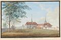 CH-NB - Belp, Schloss, von Osten - Collection Gugelmann - GS-GUGE-ABERLI-E-1.tif