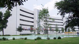 Monterrey Institute of Technology and Higher Education - The International Center for Advanced Learning (CIAP)
